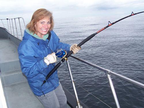 Kenai riverfront resort the alaska dream lodging for Best fishing in alaska