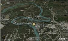 Kenai Riverfront B&B RV Park Soldotna Alaska