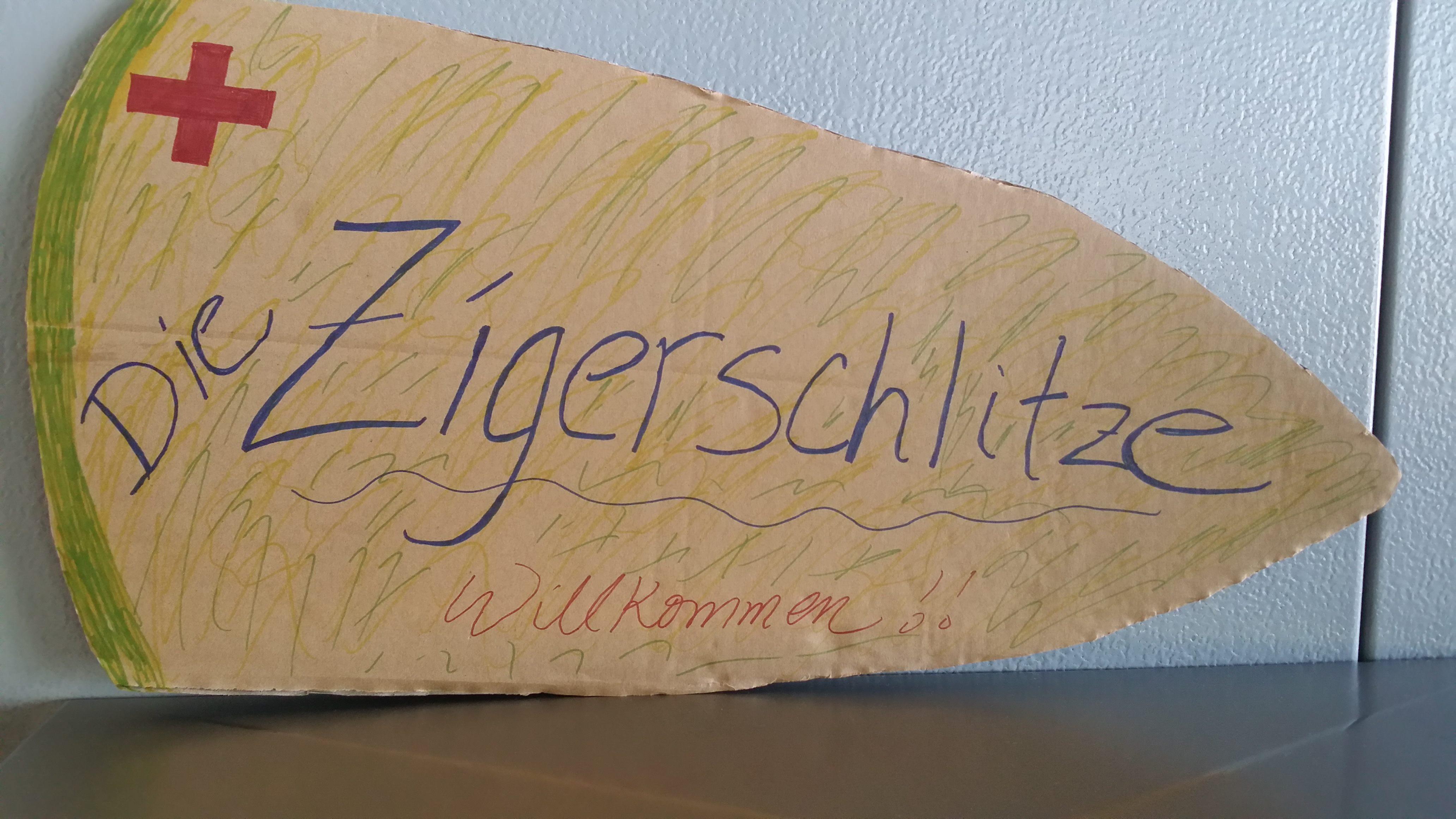 Zigerschlitze